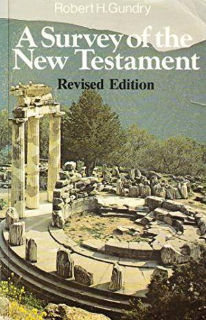 Survey of the New Testament  (p/