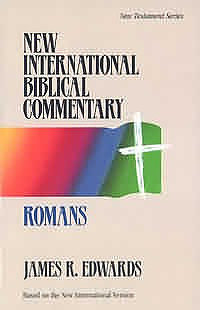 Romans :  Vol 6 : New International Bible Commentary