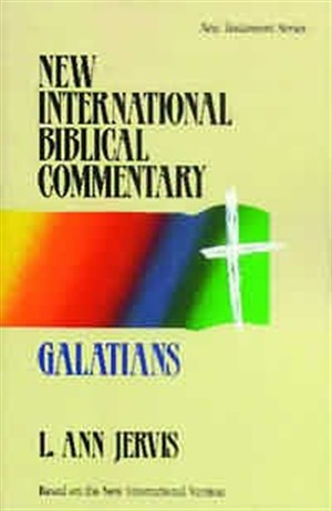 Galatians : Vol 9:  New International Bible Commentary