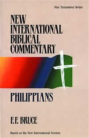 Philippians : Vol 11 : New International Biblical Commentary