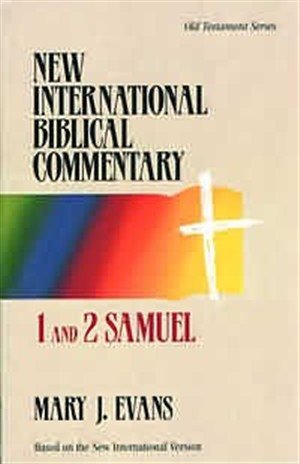 1 & 2 Samuel : Vol 6 : New International Bible Commentary