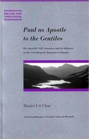 Paul as Apostle to the Gentiles