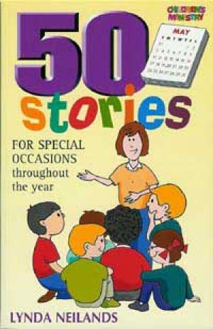 50 Stories for Special Occasions