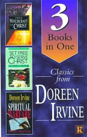 Classics from Doreen Irvine