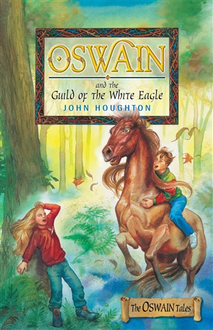 Oswain And The Guild Of The White Eagle