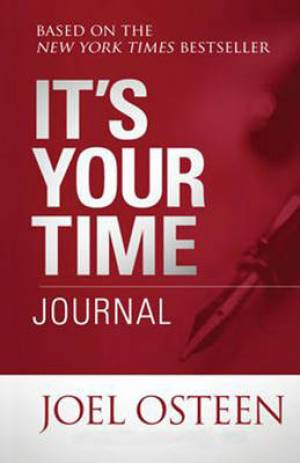It's Your Time Journal