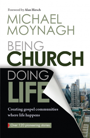 Being Church, Doing Life