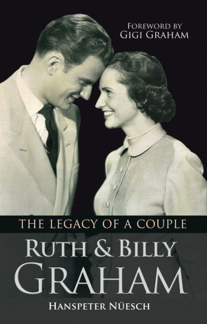Ruth & Billy Graham