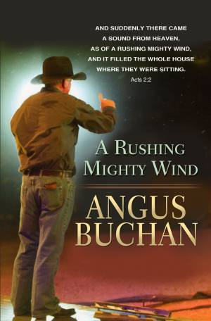 Rushing Mighty Wind