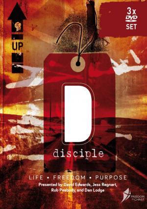 Disciple (3xdvd)