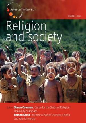 Religion and Society - Volume 1