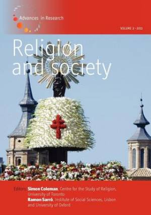 Religion and Society - Volume 2