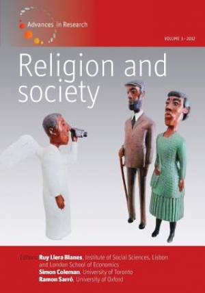 Religion and Society - Volume 3