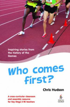 Who Comes First Pb