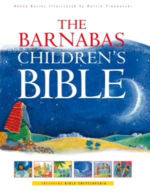Barnabas Childrens Bible