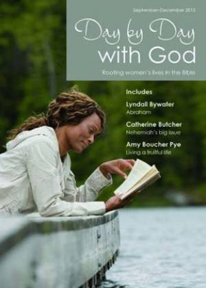 Day by Day with God September - December 2015