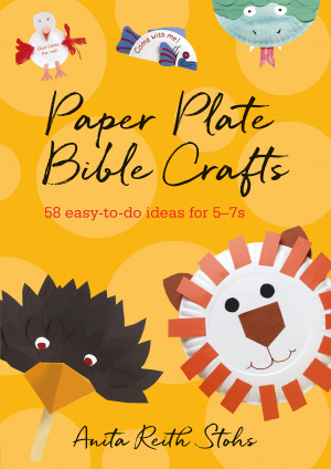 Paper Plate Bible Crafts New Ed