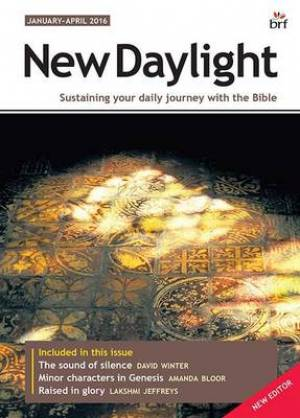 New Daylight January - April 2016 Deluxe Edition