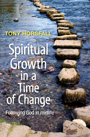 Spiritual Growth in a Time of Change