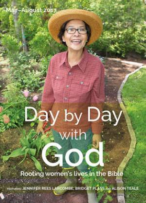 Day by Day with God May - August 2017