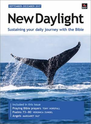 New Daylight Deluxe Edition September - December 2017
