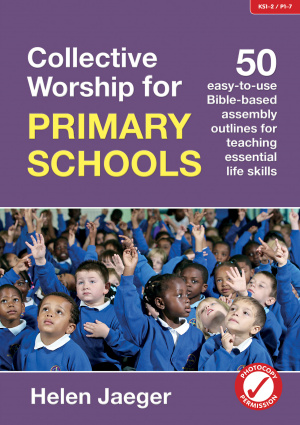 Collective Worship with 4-11s
