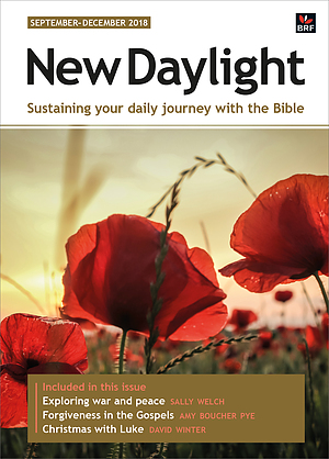 New Daylight September - December 2018