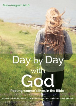 Day by Day with God May - August 2018