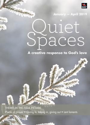 Quiet Spaces January-April 2019