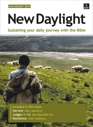 New Daylight Deluxe edition May-August 2019