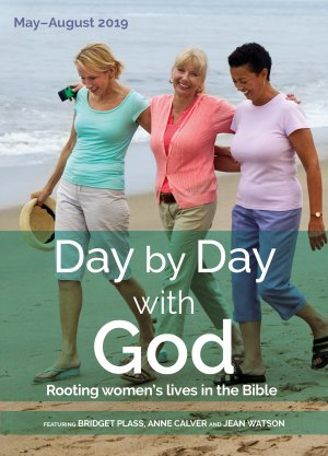 Day by Day with God May-August 2019