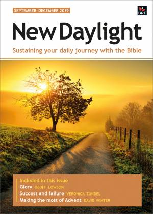 New Daylight September-December 2019