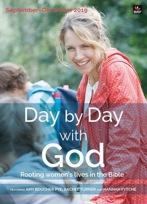 Day by Day with God September-December 2019