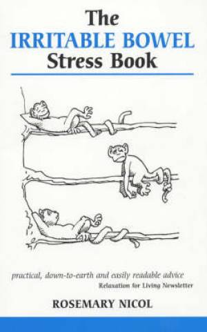 Irritable Bowel Stress Book, The