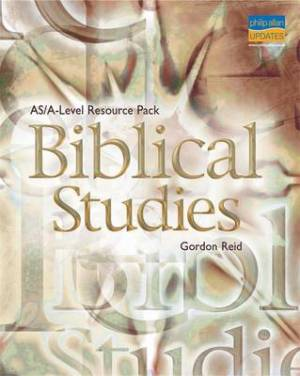Biblical Studies Teacher Resource Pack