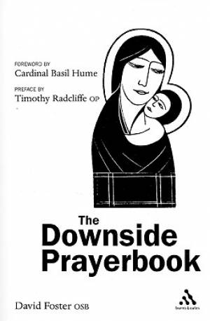 The Catholic Prayerbook from Downside Abbey
