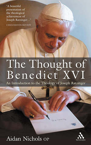 The Thought of Benedict XVI (new edition)