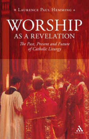 Worship As A Revelation