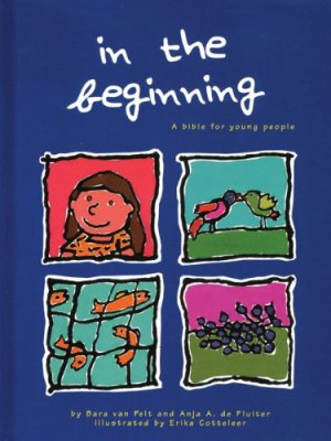 In the Beginning : A Bible for Young People