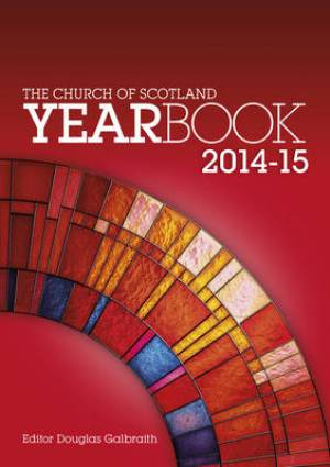 The Church of Scotland Yearbook 2014-15