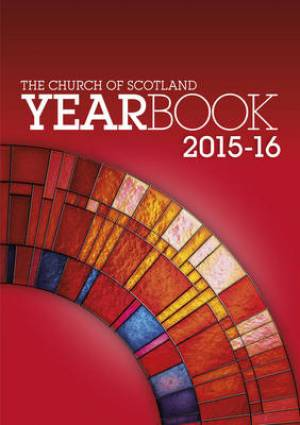 The Church of Scotland Year Book