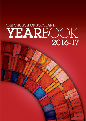 Church of Scotland Yearbook 2016-17