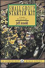 Lifebuilder Bible Study: Small Group Starter Kit