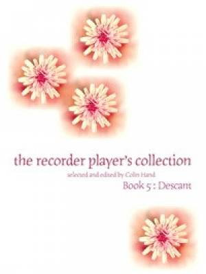 Recorder Players Collection Book 5