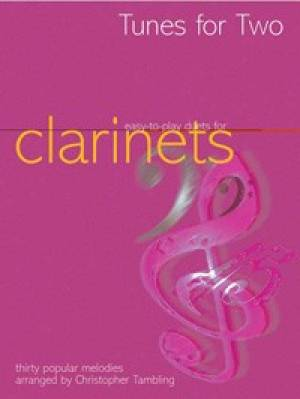 Tunes for Two - Clarinet