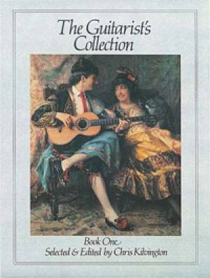 Guitarist's Collection Book 1