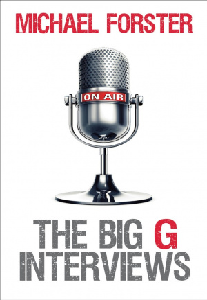 The Big G Interviews