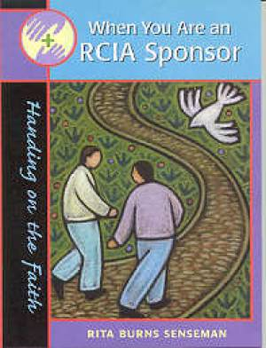 When You are an RCIA Sponsor