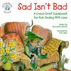 Sad Isn't Bad