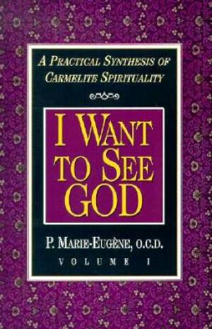 I Want to See God / I am a Daughter of the Church (Set)